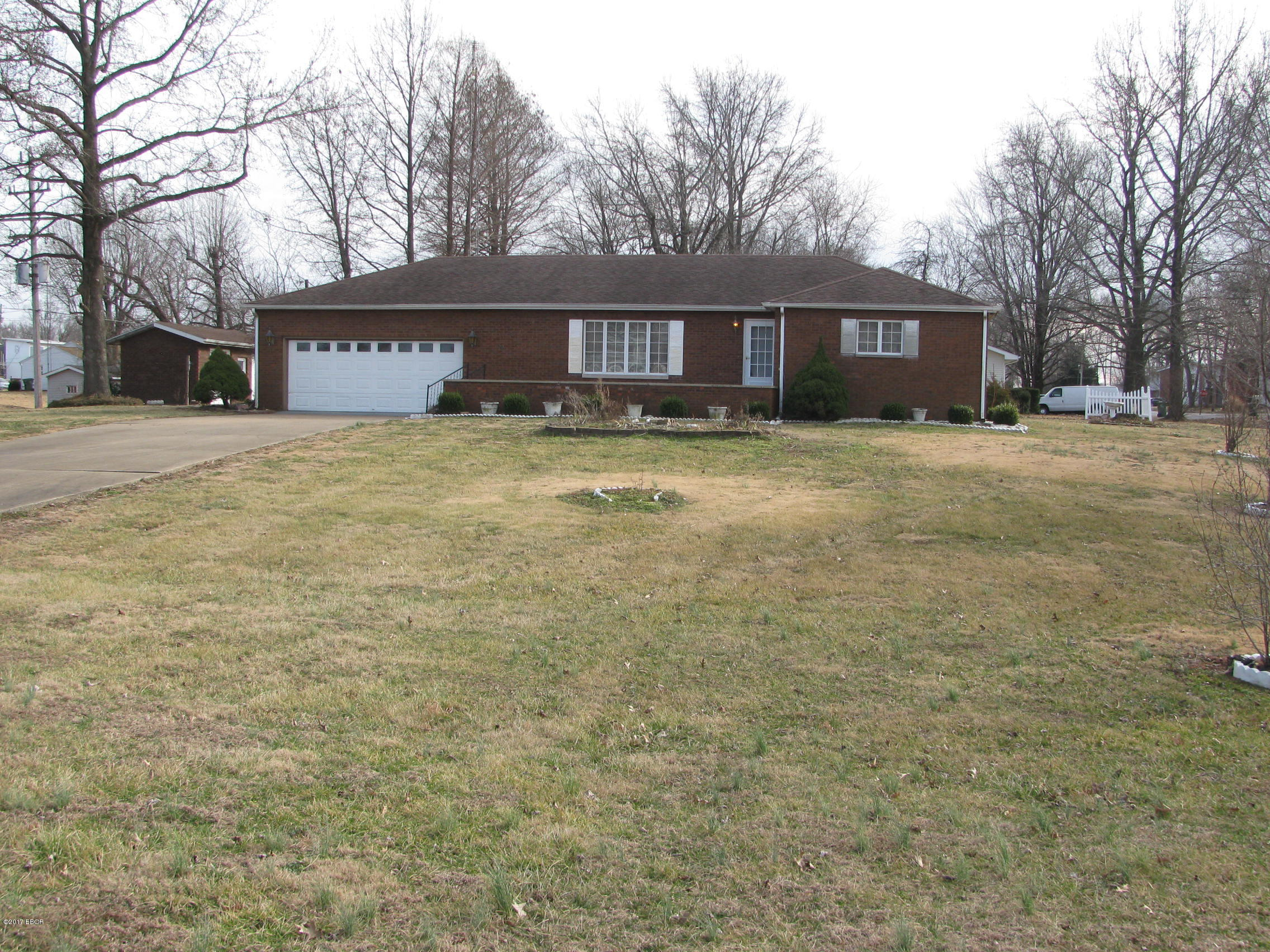 Photo of 501 Kimmel  Elkville  IL
