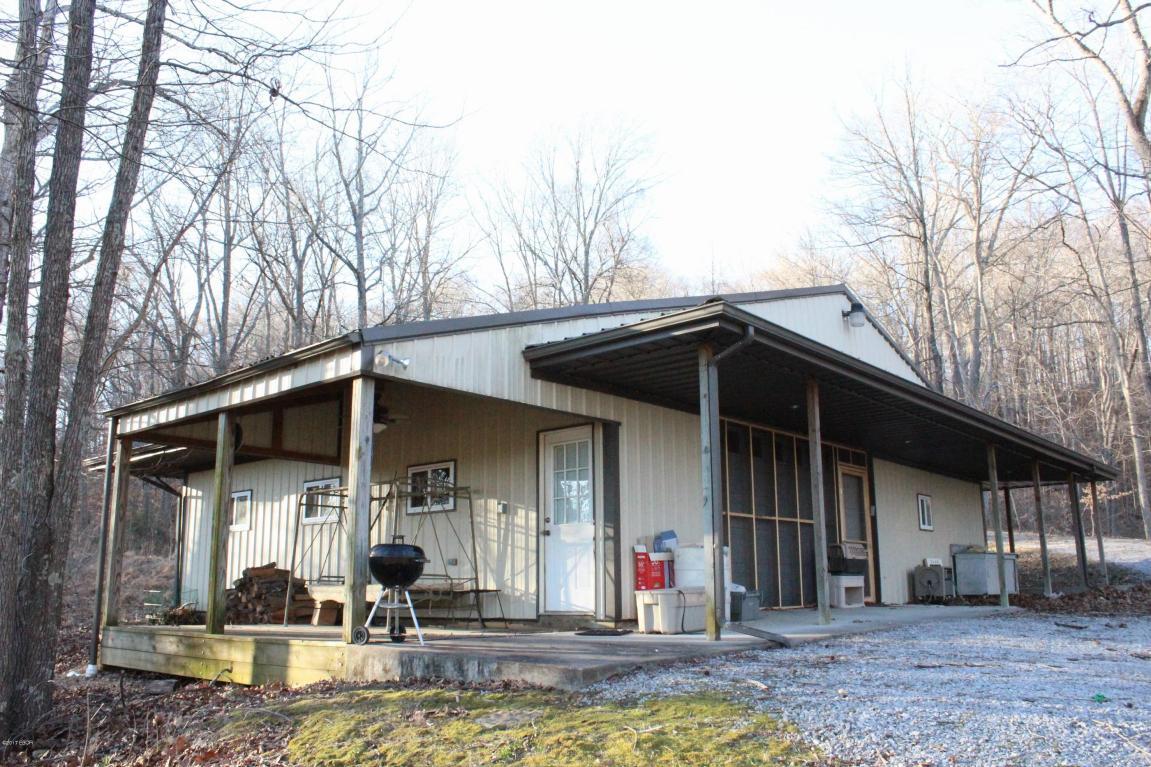 5510 State Route 146 W, Jonesboro, IL 62952