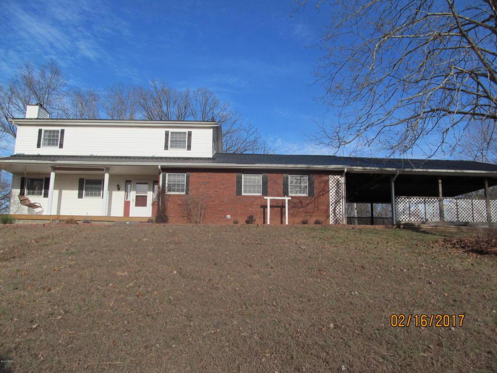 8764 Grassy Rd, Marion, IL 62959