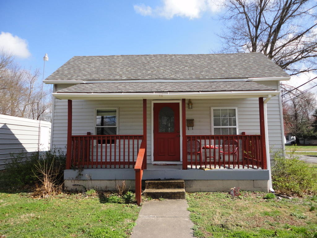 Photo of 508 Mulberry  Carterville  IL