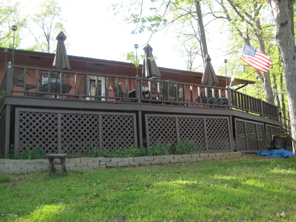 Photo of 540 Marina Circle  Creal Springs  IL