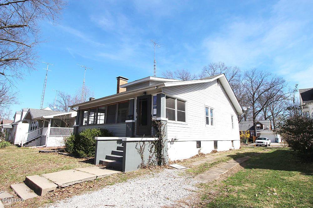Photo of 415 Linden Avenue  Centralia  IL