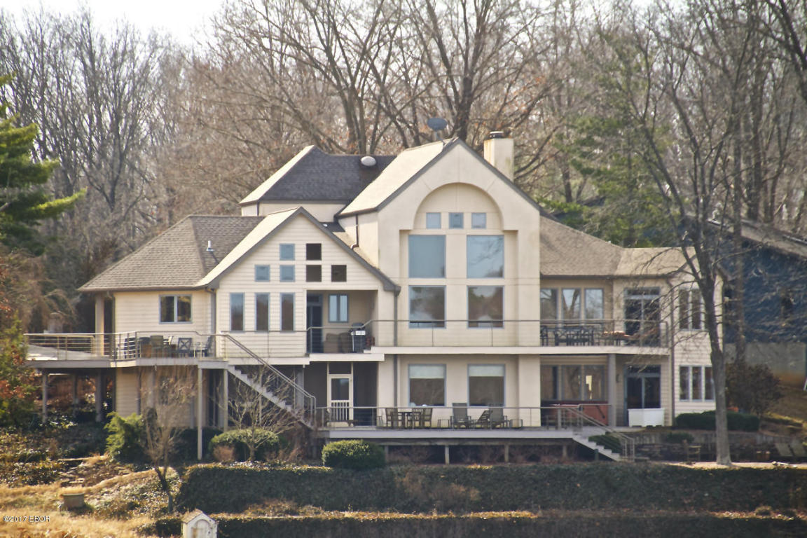 Photo of 104 Lake Indian Hills Circle  Carbondale  IL