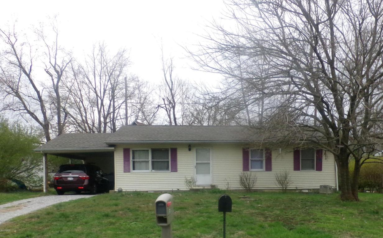 Photo of 28 Parkwood  Carbondale  IL