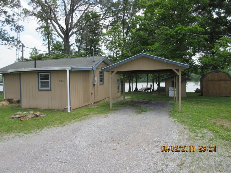 Photo of 2662 Cambon Lake Road  West Frankfort  IL