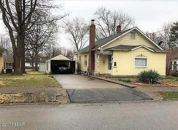Photo of 1808 Oak Street  West Frankfort  IL