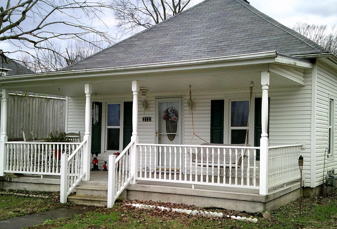 Photo of 212 Broadway  Goreville  IL