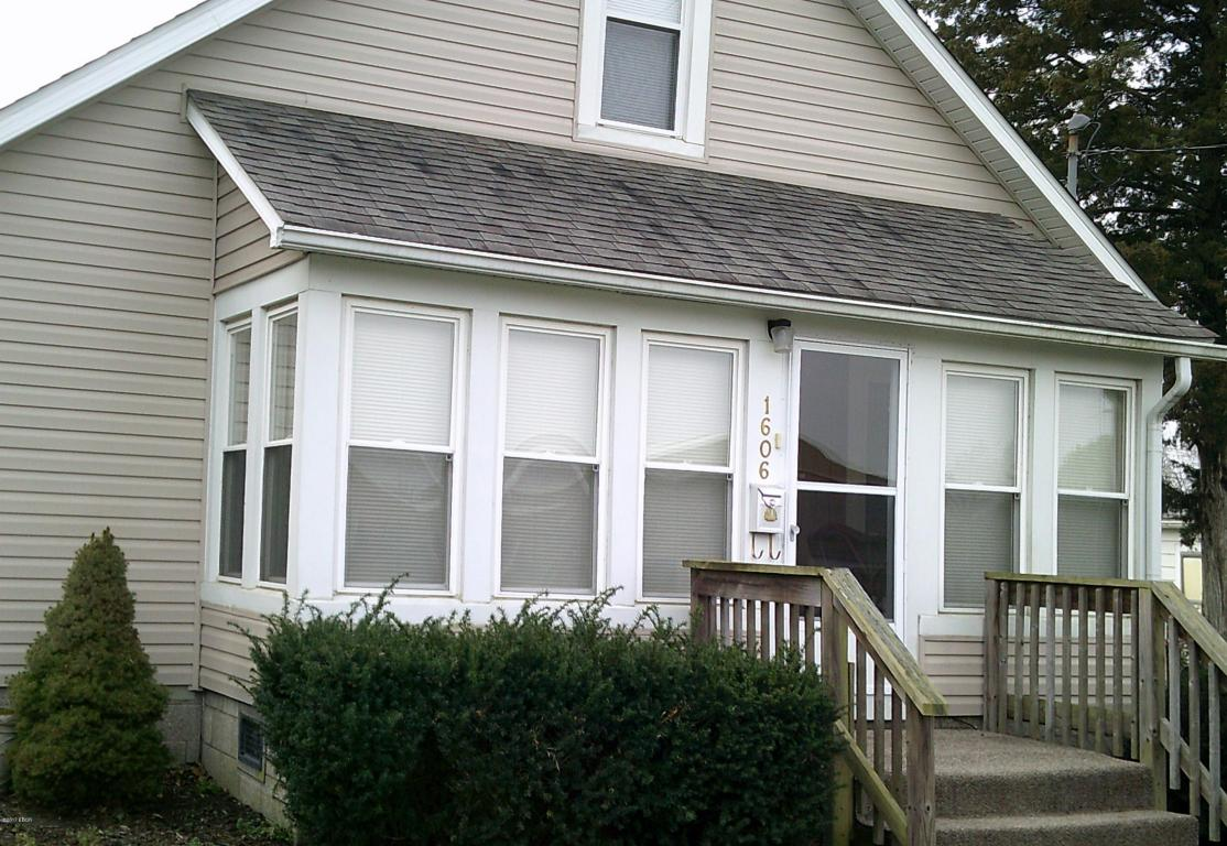 Photo of 1606 Lindell  West Frankfort  IL