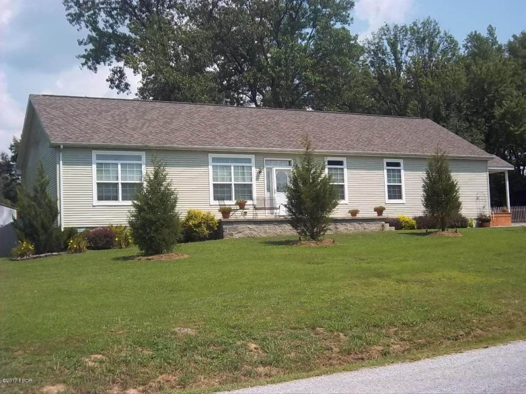 Photo of 25 Mcdermott Road  Harrisburg  IL