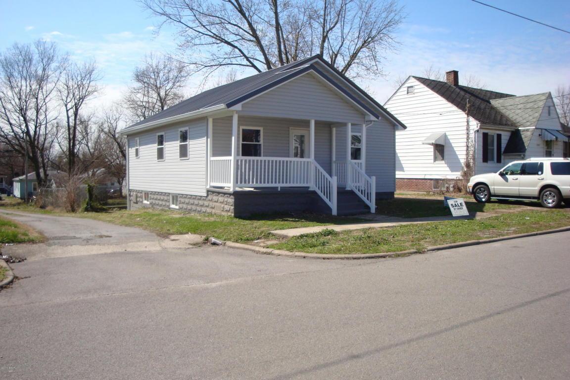 Photo of 2027 Casey Avenue Avenue  Mt Vernon  IL