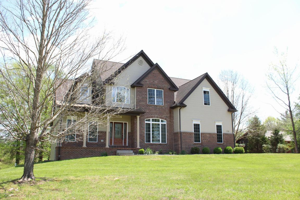 Photo of 156 Lake Indian Hills Drive  Carbondale  IL