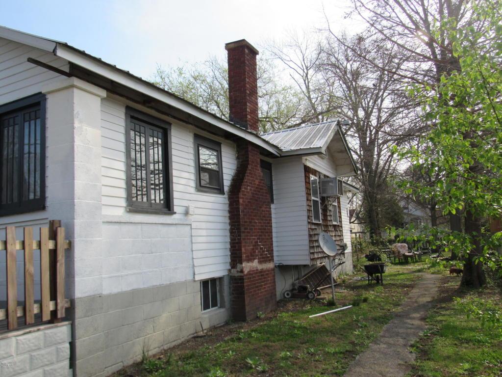 Photo of 410 Jones Street  Benton  IL