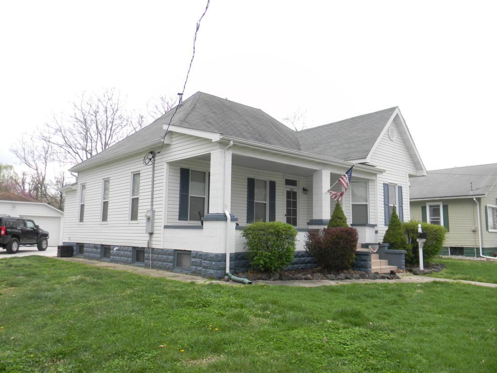 Photo of 506 Front Street  Pinckneyville  IL
