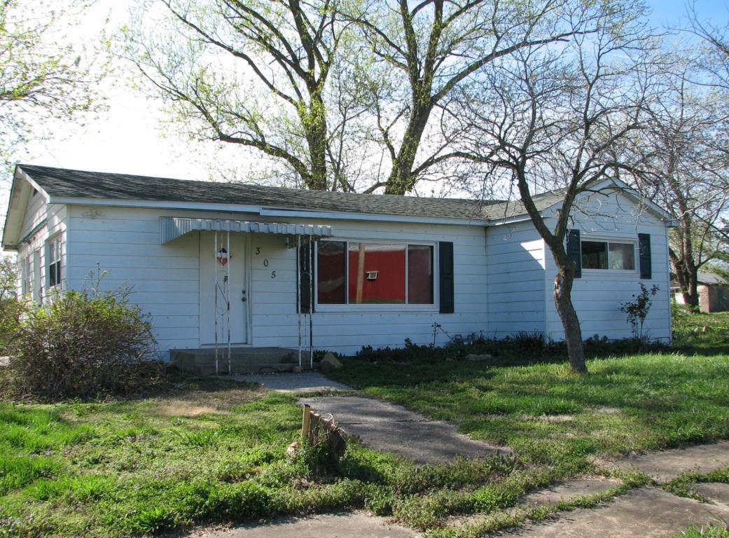 Photo of 305 Cole  Waltonville  IL