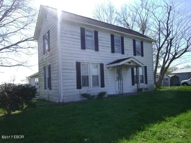 Photo of 1224 Sparta Street  Steeleville  IL
