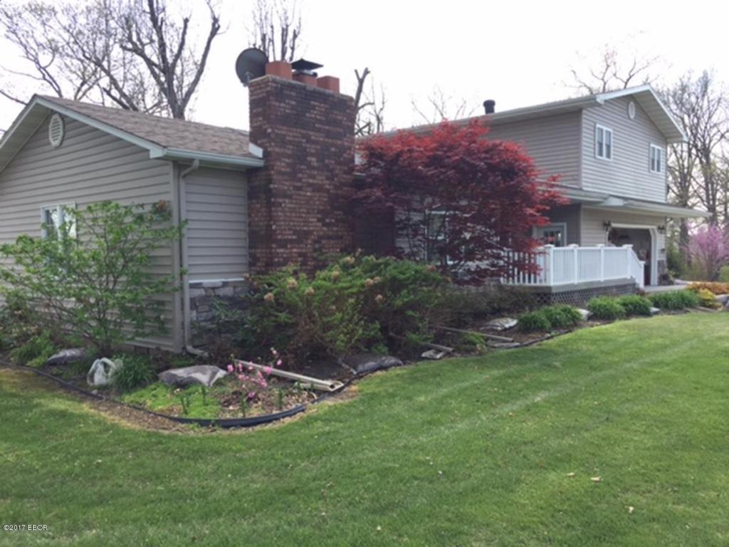 Photo of 7721 Dix Irvington Road  Dix  IL