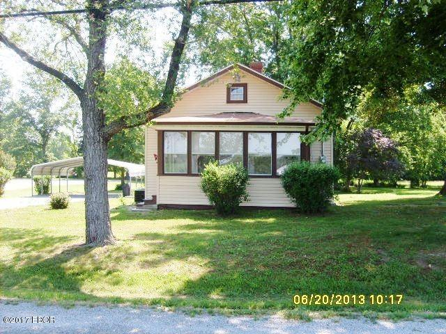 Photo of 2402 Taylor Road  West Frankfort  IL
