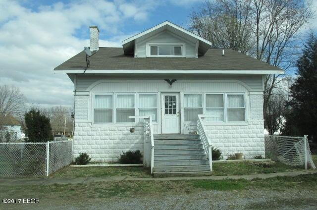 Photo of 102 Jarrell Street  Ridgway  IL