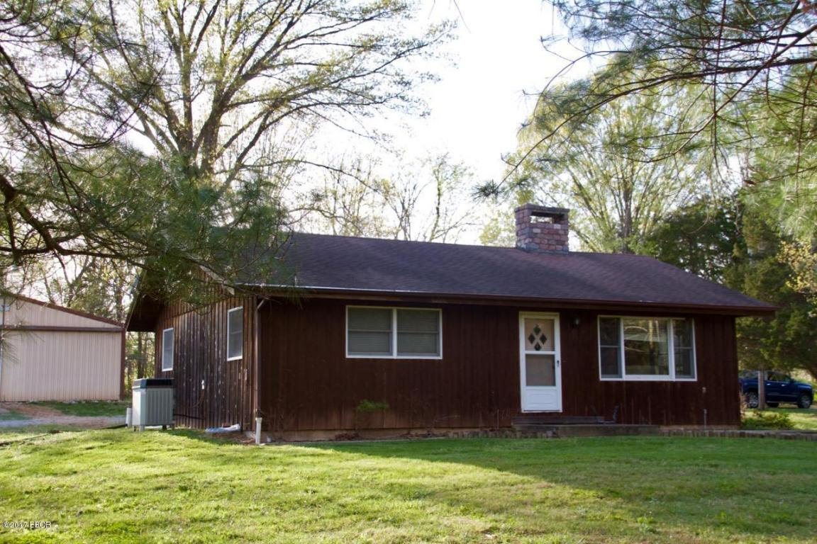 Photo of 5453 Grassy Road  Carbondale  IL