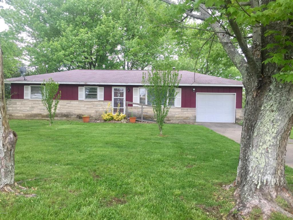 Photo of 308 Ferne Clyffe Rd  Goreville  IL