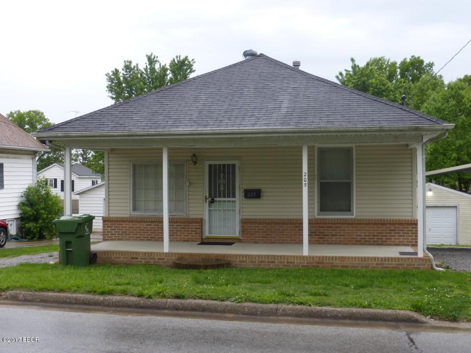 Photo of 205 9th Street  Johnston City  IL