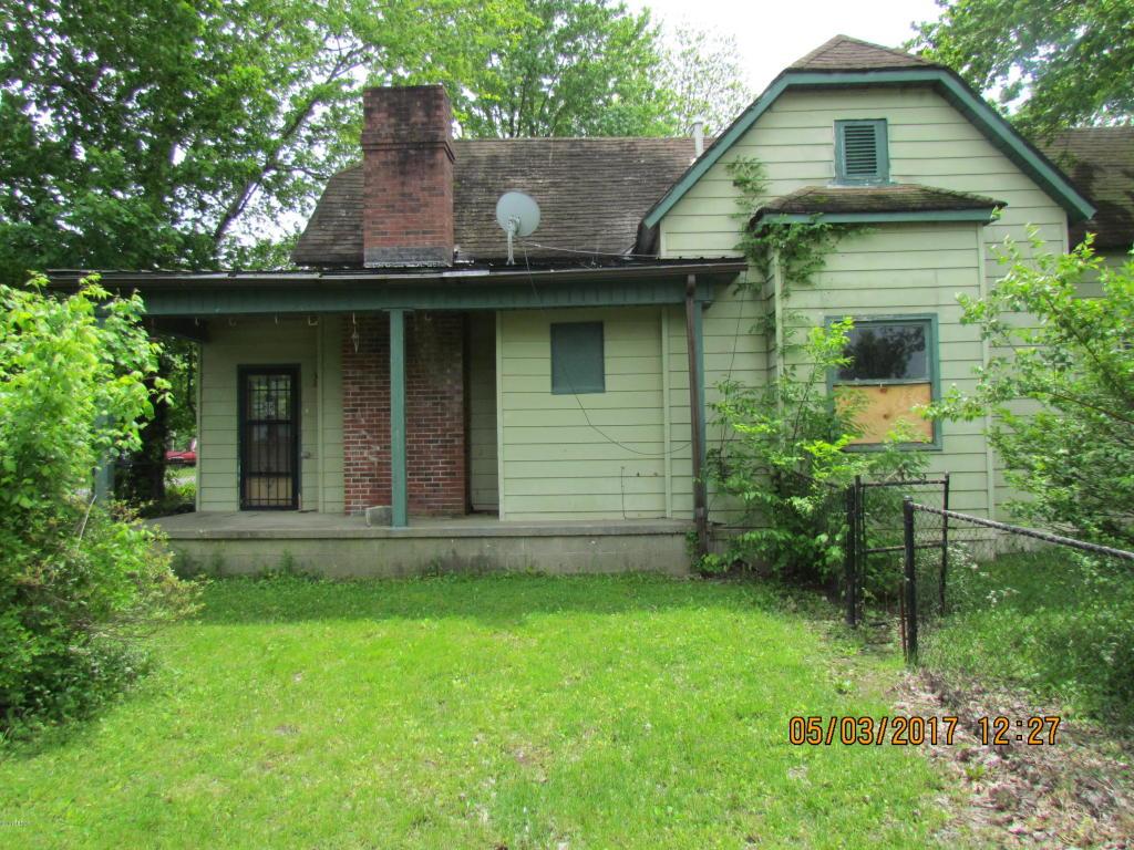 Photo of 90 Noble Avenue  Buncombe  IL