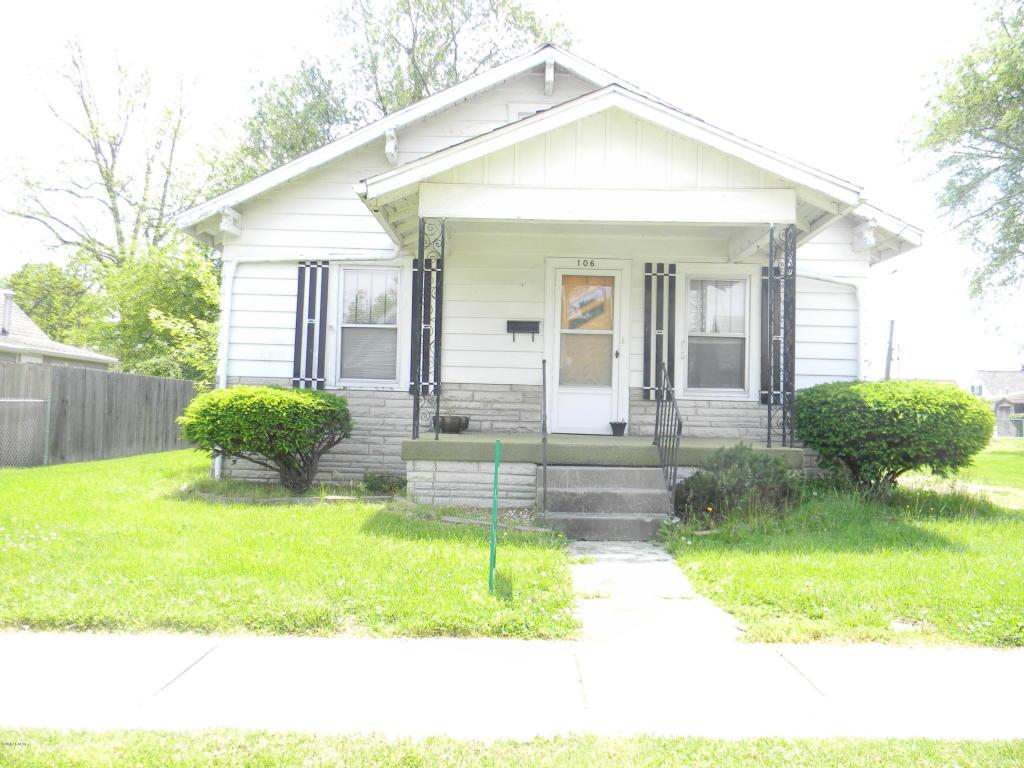 Photo of 106 Chester  Pinckneyville  IL