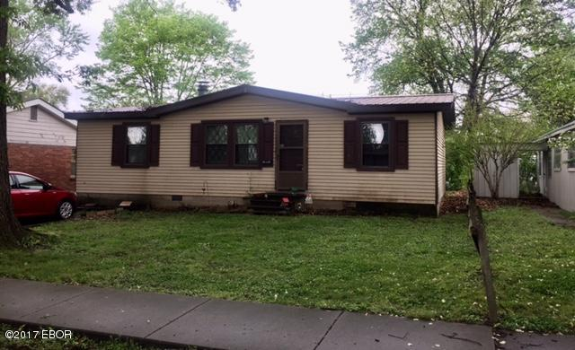 Photo of 503 South  Pinckneyville  IL