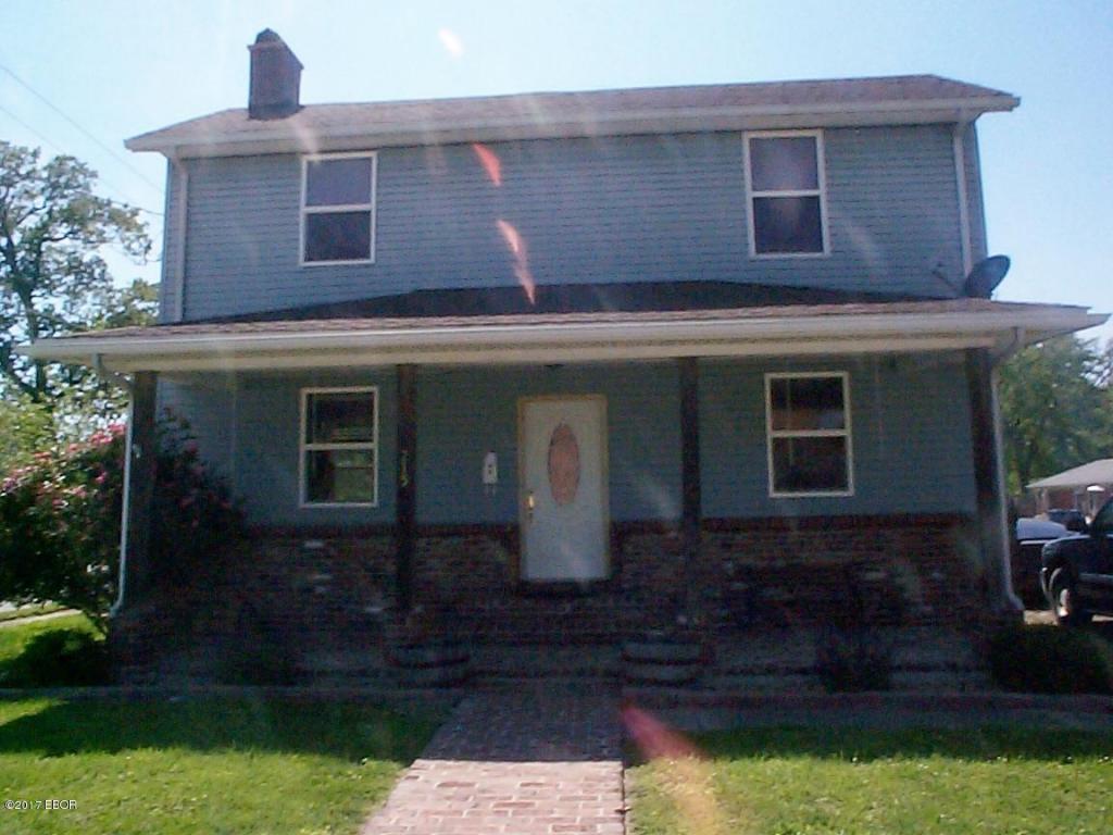 Photo of 215 Brinley Street  Benton  IL