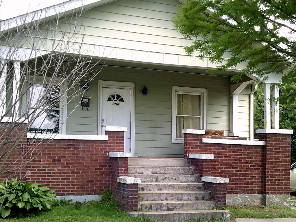 Photo of 306 S Main Street  Zeigler  IL