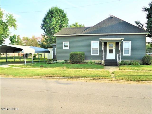 Photo of 410 Oak  West Frankfort  IL