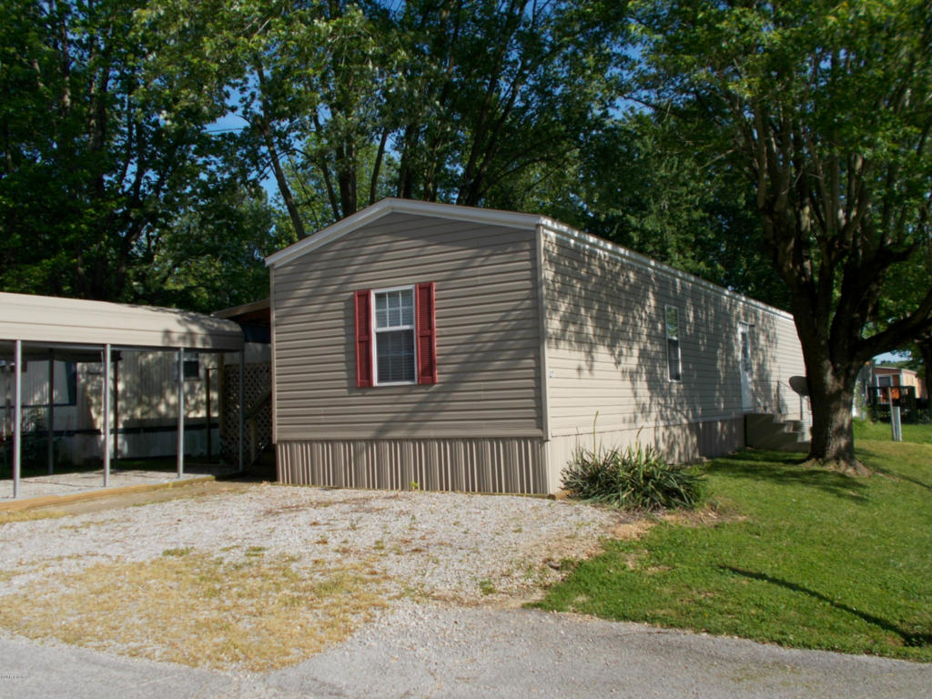 Photo of 27 Country Village Mobile Home Pk  Murphysboro  IL