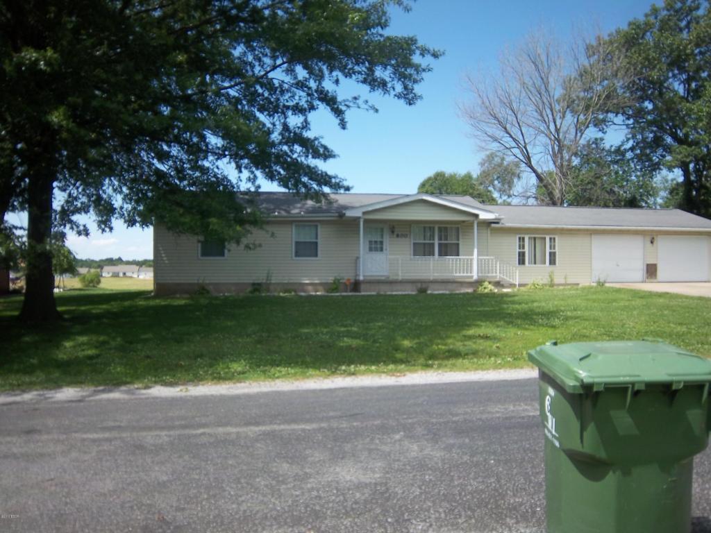 Photo of 800 Perrine  Johnston City  IL