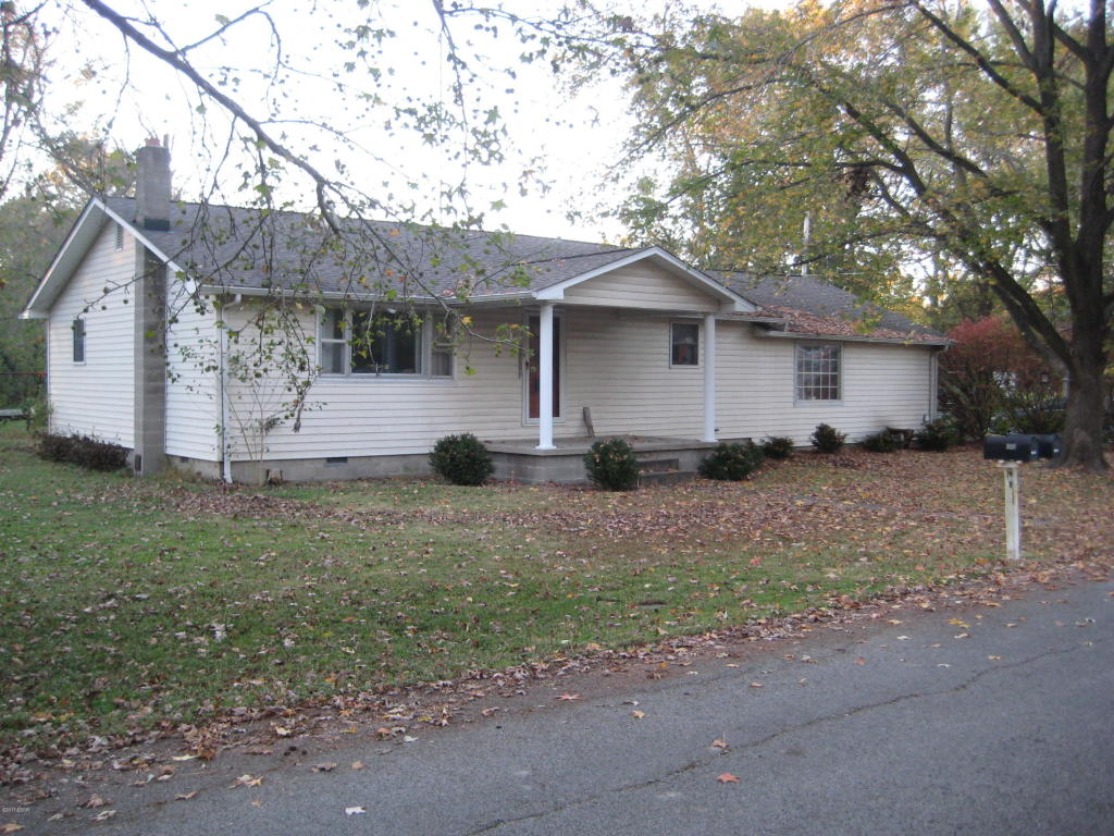 Photo of 801 Walnut Street  Sesser  IL