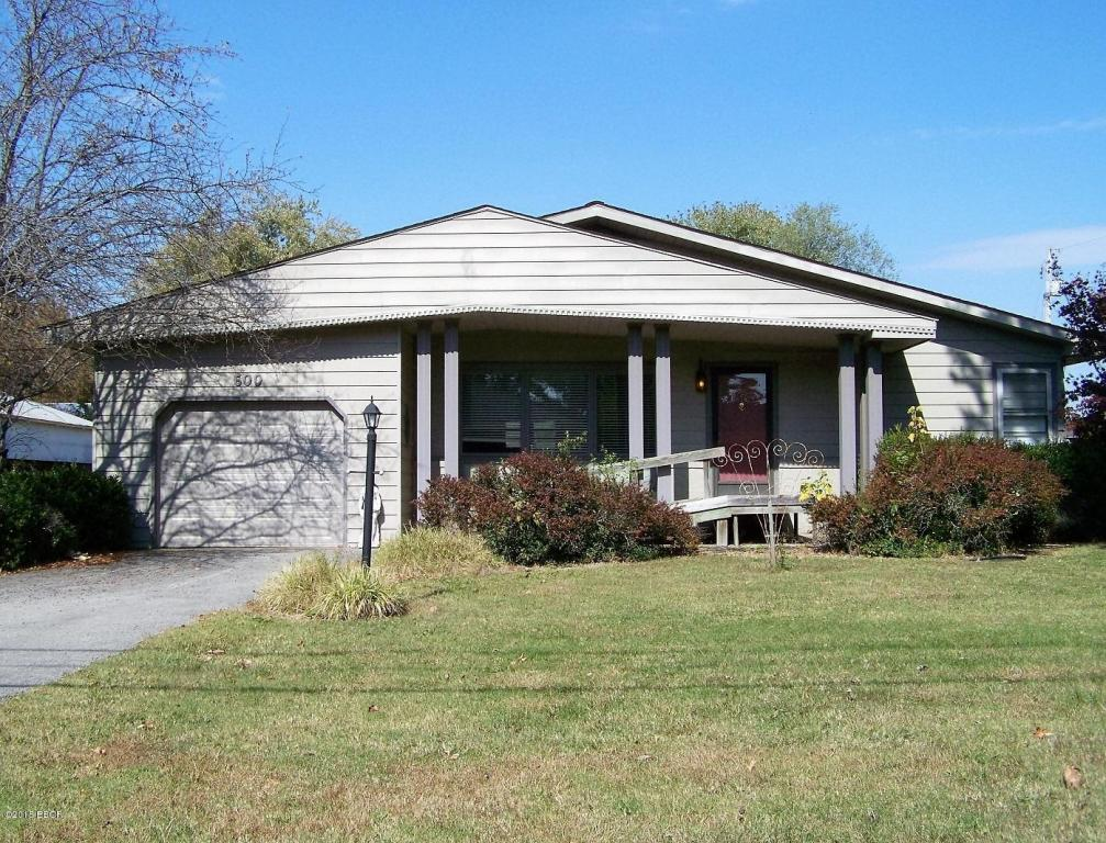 Photo of 600 Dorris Heights  Harrisburg  IL