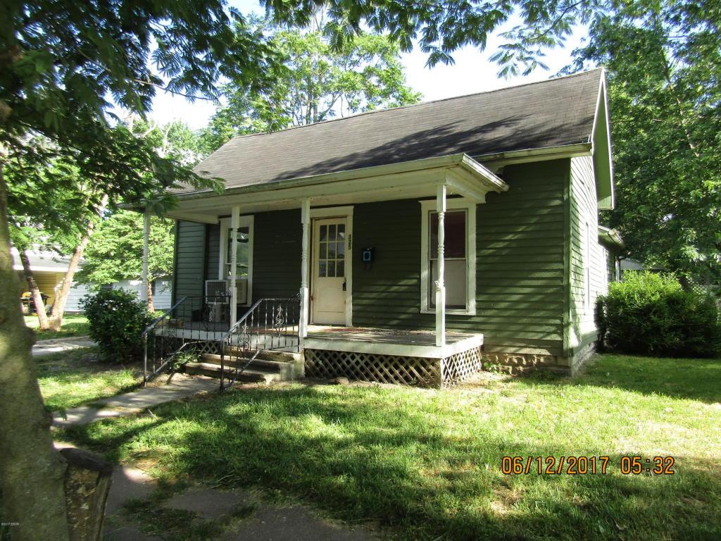 Photo of 325 Warmoth Street  Salem  IL