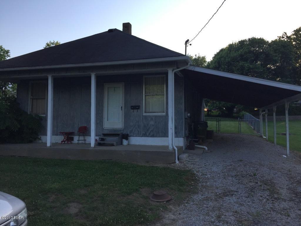 Photo of 1410 Newton Ave  Johnston City  IL