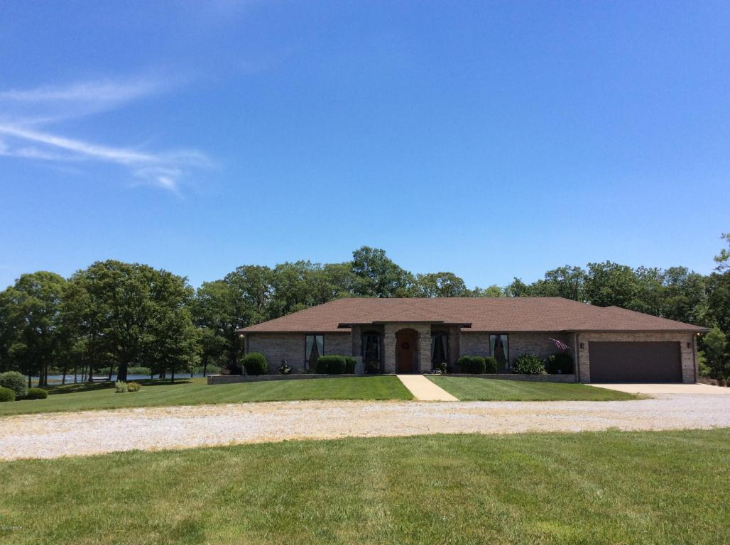 Illinois jefferson county waltonville - Mt Vernon Il Lakefront Property 3yd Eboril 413989
