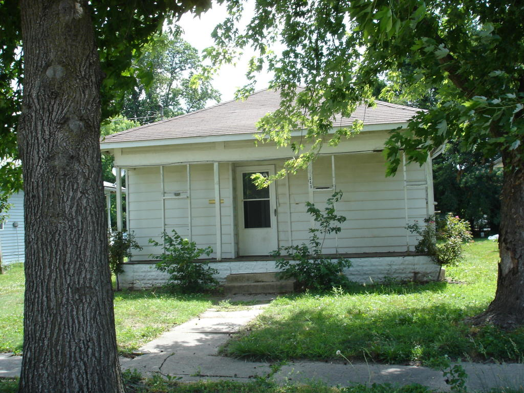 Photo of 448 16th  Murphysboro  IL