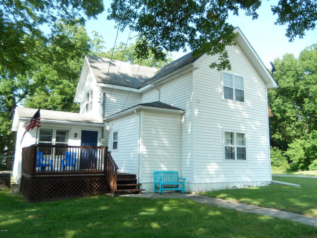 Photo of 202 Elm  Dongola  IL