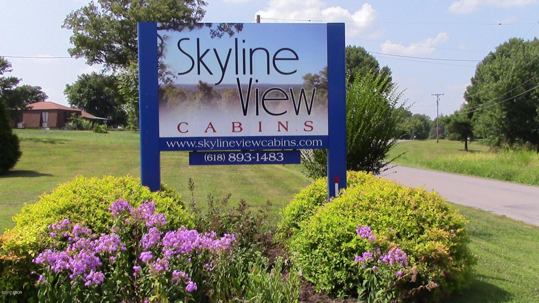 2625 Skyline, Alto Pass, IL 62905