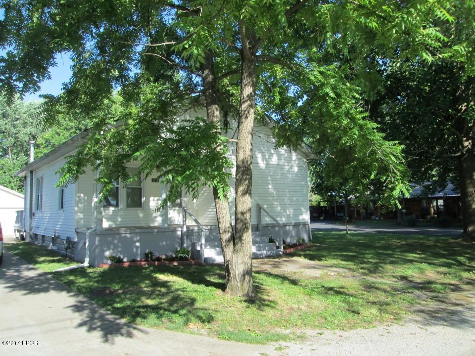 Photo of 1515 Trout Street  Johnston City  IL
