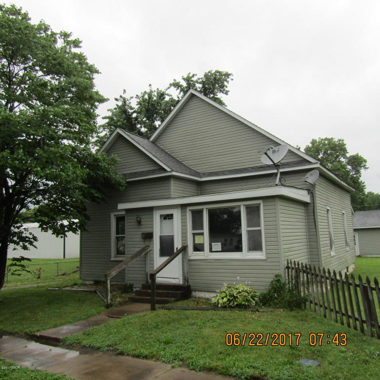 Photo of 307 Lindell  West Frankfort  IL