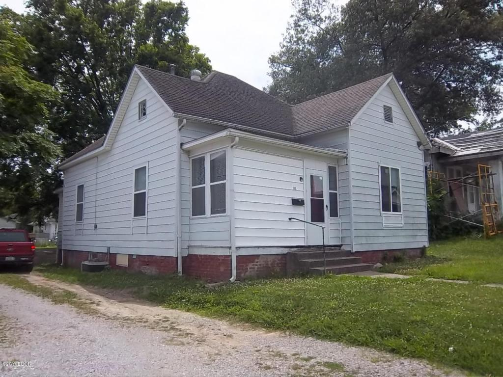 Photo of 115 Park Street  Harrisburg  IL