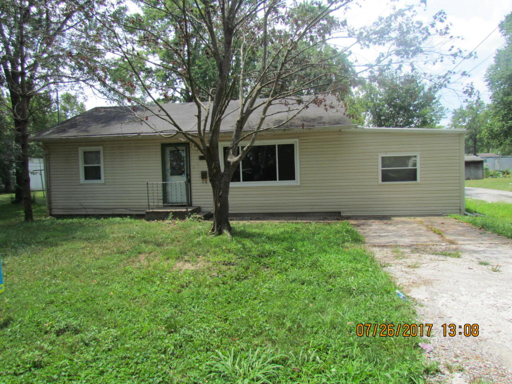 Photo of 917 21 Street  Murphysboro  IL