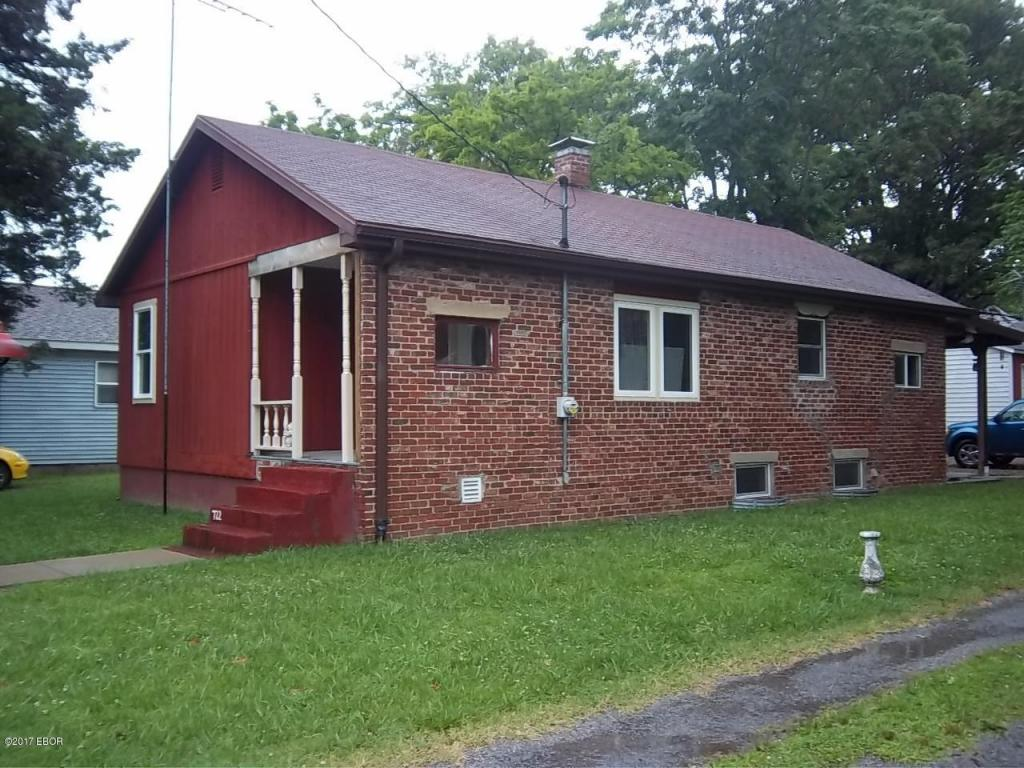 Photo of 722 Land Street  Harrisburg  IL