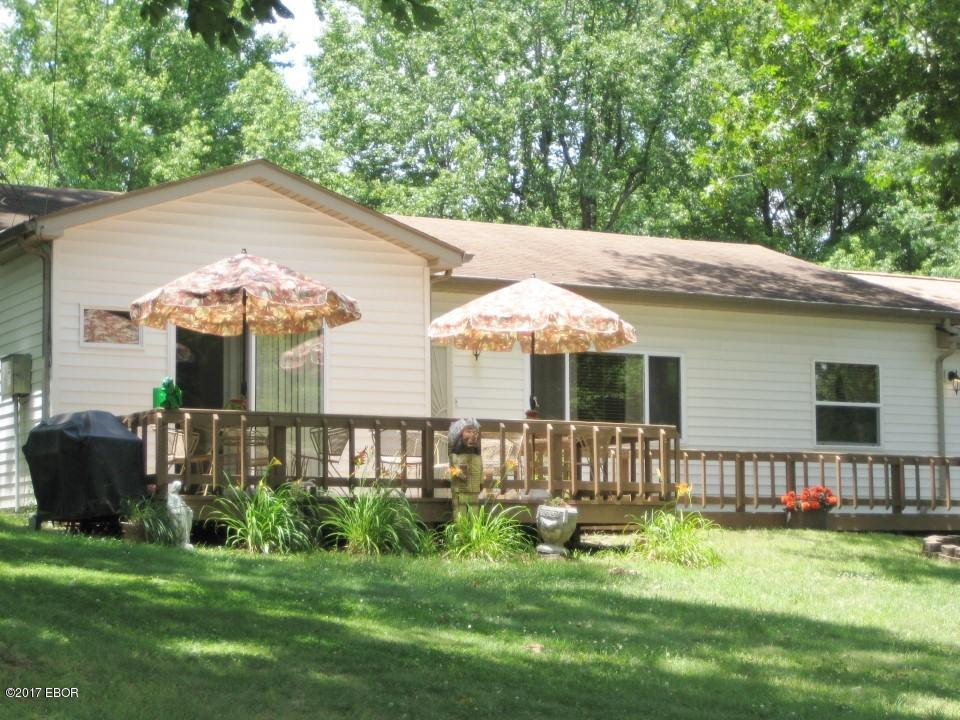 Photo of 13414 Egypt Shores Drive  Creal Springs  IL
