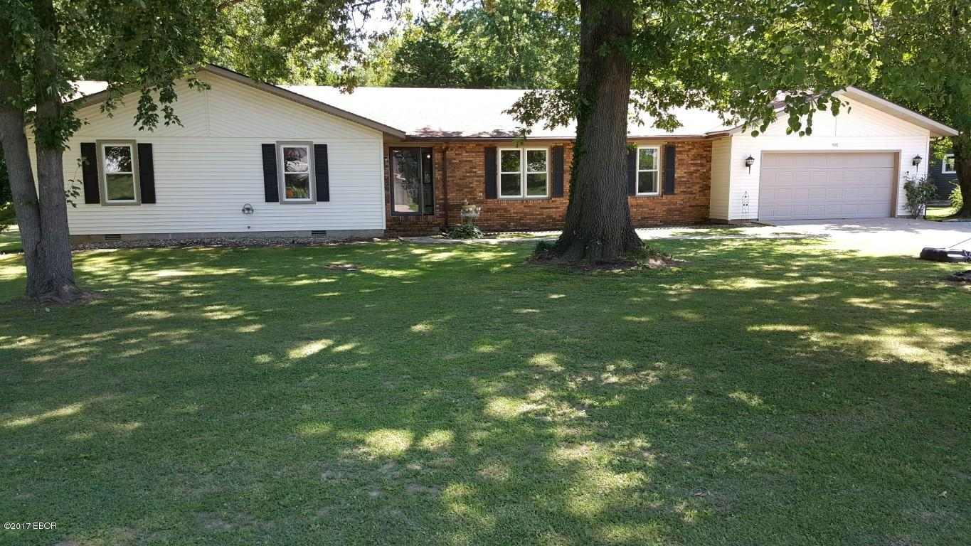 Photo of 400 Victor Lane  Carterville  IL