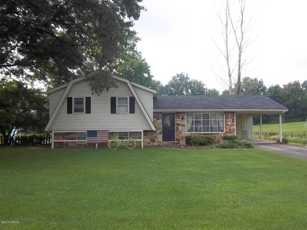 Photo of 1013 Dorris Heights Road  Harrisburg  IL