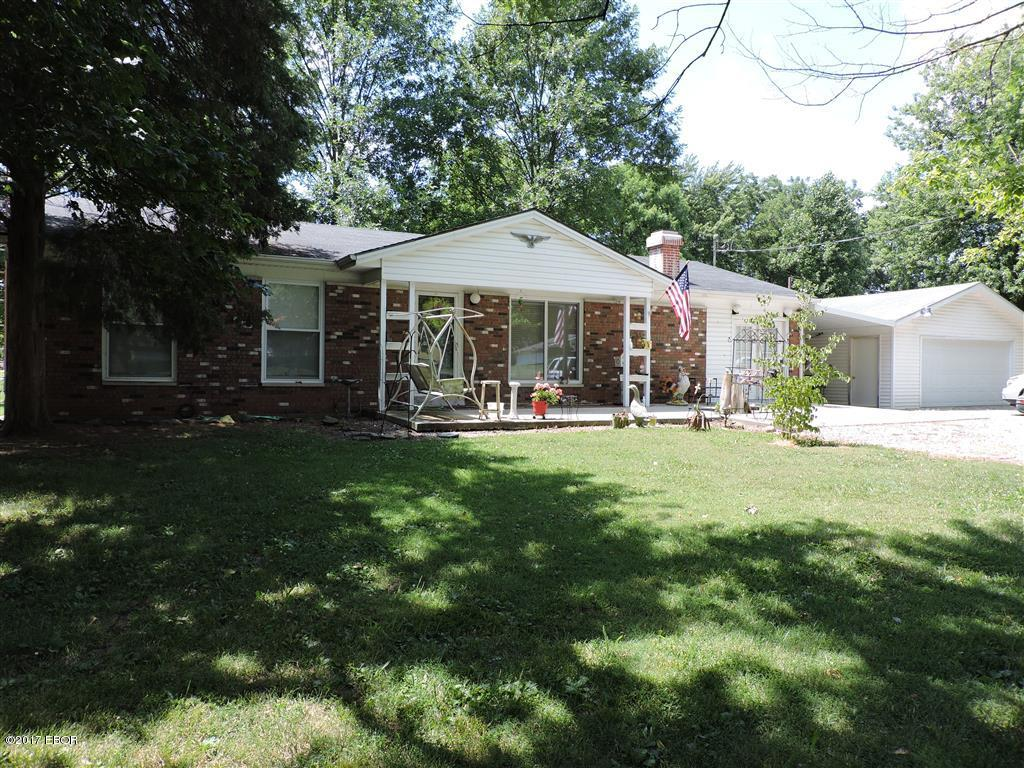 Photo of 206 Taggart Street  Campbell Hill  IL